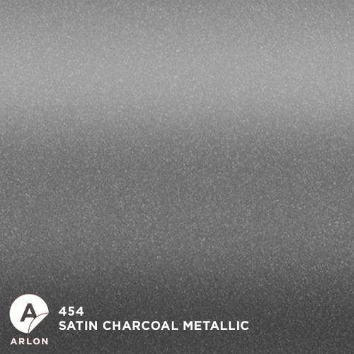 Arlon™ PCC - 454 - Satin Charcoal Metallic