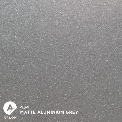 Arlon™ PCC - 558 - Matte Aluminium Grey