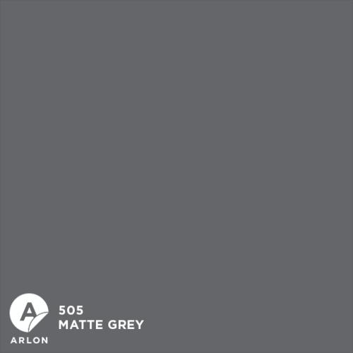 Arlon™ PCC - 505 - Matte Grey