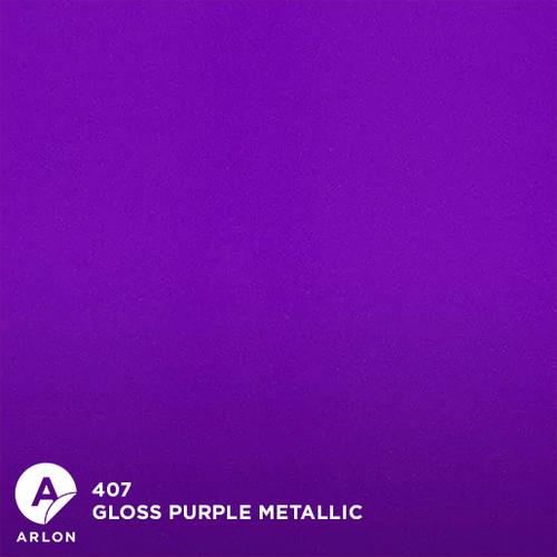 Arlon™ PCC - 407 - Gloss Purple