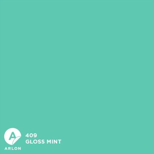 Arlon™ PCC - 409 - Gloss Mint