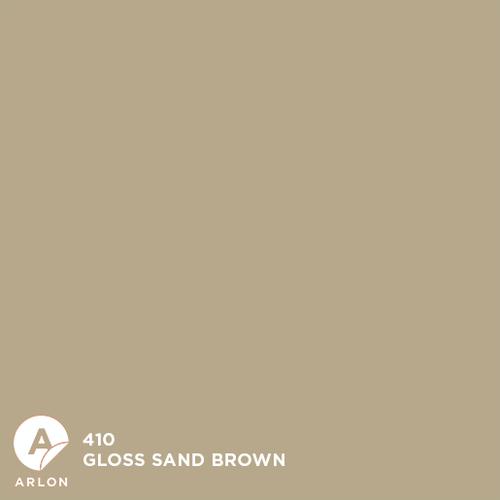 Arlon™ PCC - 410 - Gloss Sand Brown