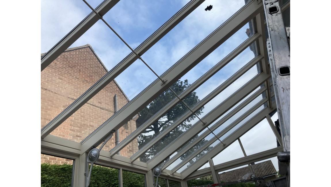 Solar Control Window Film To Reduce Glare and Heat