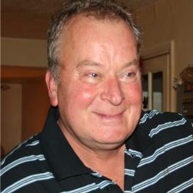 Cllr Terry Martin