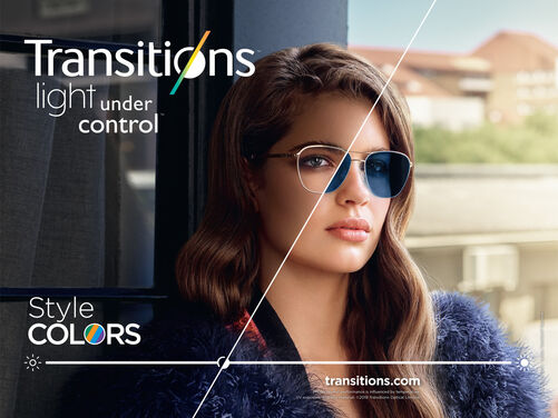 TRANSITIONS® SIGNATURE® GEN 8™