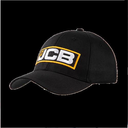 JCB Classic Baseball Cap - JCB Workwear - JCB3005