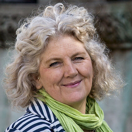 Vice Chair - Cllr Julie Jones-Evans