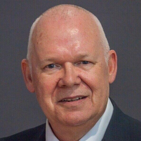 Chair - Cllr Geoff Brodie