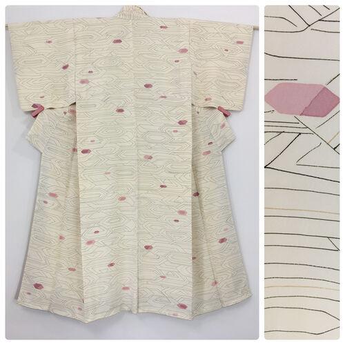 S, kimono for women