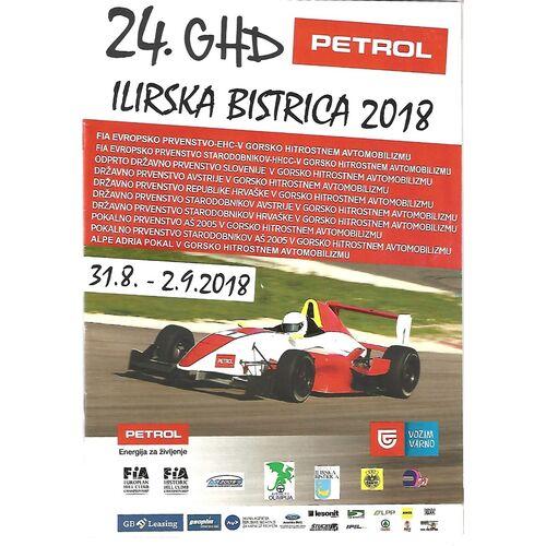 Ilirska Bistrica Motor Sport Programmes
