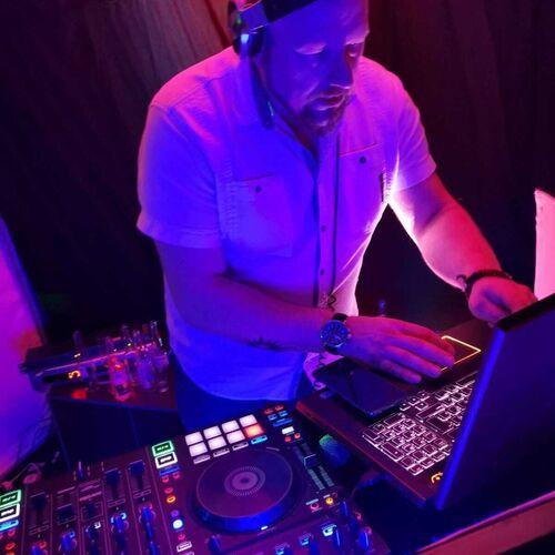DJ Richie K's Package 1