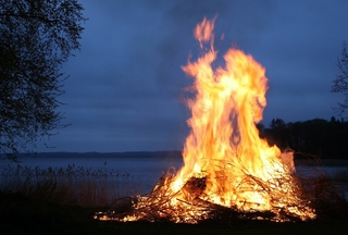 Top tips to creating a little FIRE into training where people have FUN and LEARN!