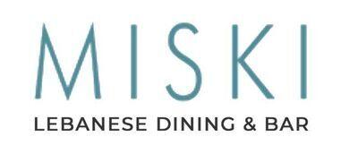 Miski London ltd | Lebanese restaurant London | Al fresco dining London | Outdoors roof terrace London