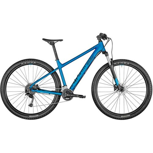 Bergamont Revox 4 2021 mountain bike