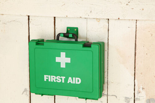Emergency First Aid Awareness