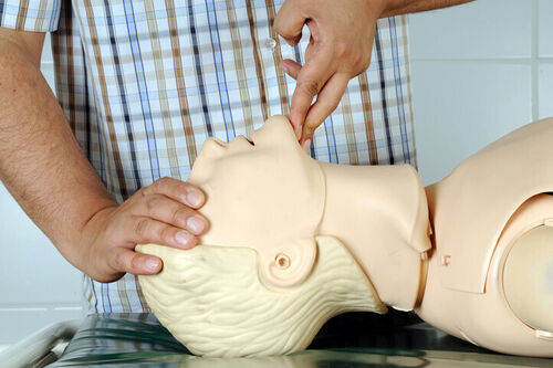 Medical Gas / Airway Management