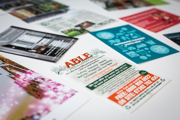 Reward And Inform With Your Door Drop Marketing Campaigns