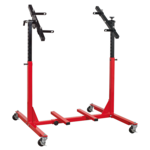 Motorcycle Stands & Supports