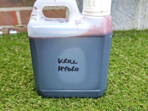 Active Hydro Krill