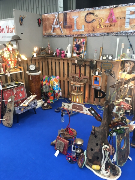 Cornwall Home and Garden Show