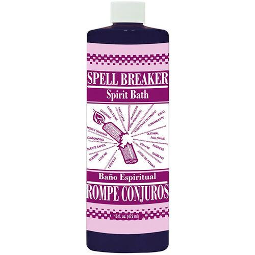 Spellbreaker Spirit Bath