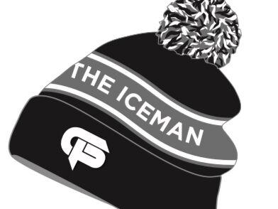 Bespoke iceman beanie