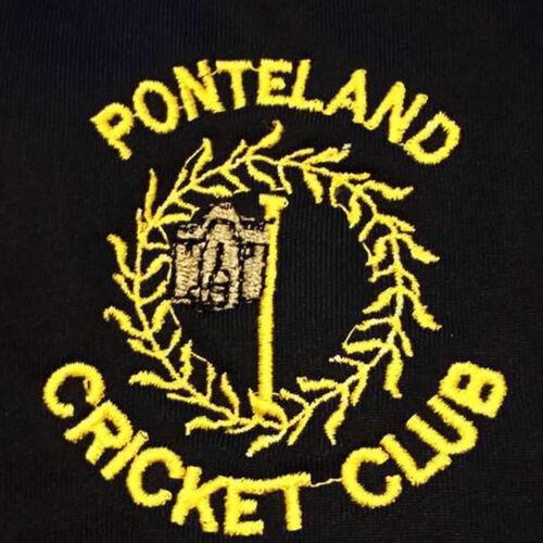 Summer camp Ponteland CC