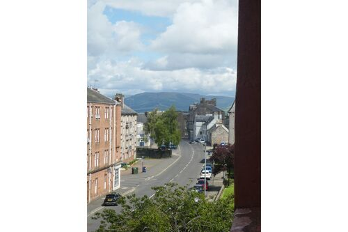 135G High Street, Rothesay, Isle of Bute, PA20 9BD