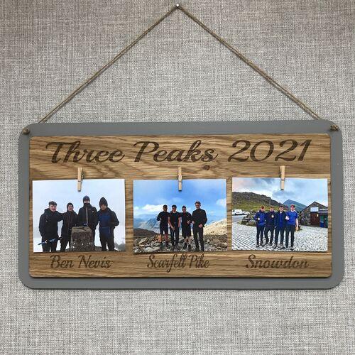Photo Display Board