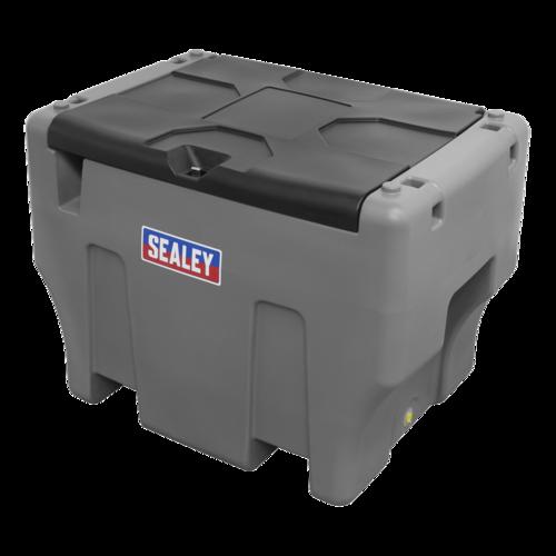 Combi Fuel Tank 400L/50L Portable - Sealey - D440T