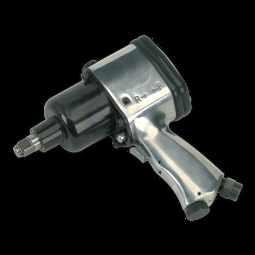 "Air Impact Wrench 1/2""Sq Drive Extra-Heavy-Duty - Sealey - SA5/S"