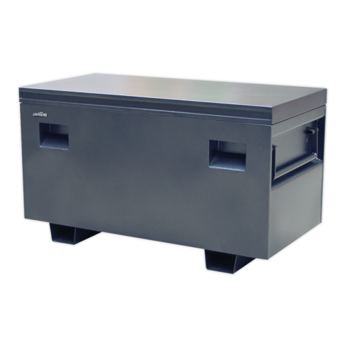 Site Box 1220 x 610 x 700mm - Sealey - SSB01