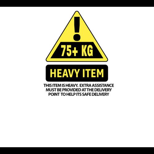 Compressor 150L Belt Drive 3hp - Sealey - SAC15030B