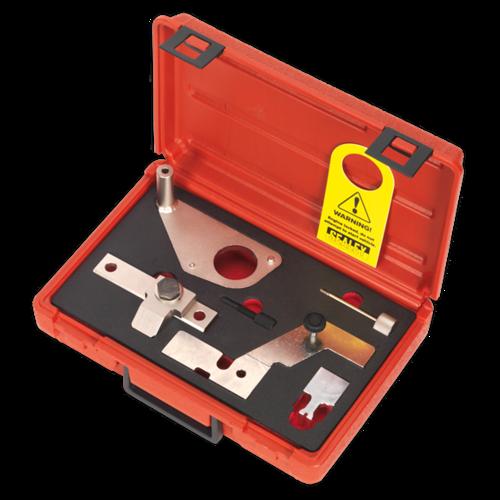 Petrol Engine Timing Tool Kit - Jaguar, Land Rover 2.0 Chain Drive - VSE5394