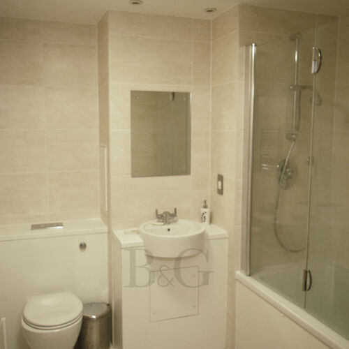 Renting in Cardiff - Cardiff City Centre, 1 bedroom apartment with balcony