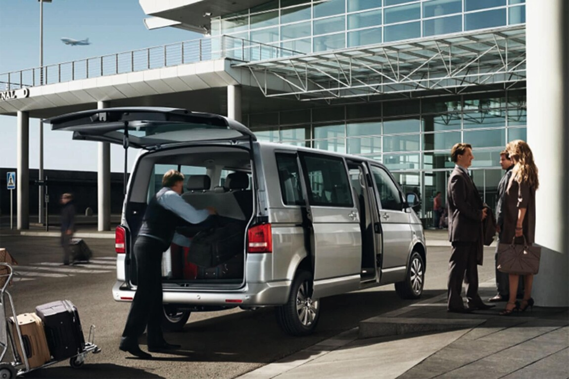 How to Hire Minibus in London