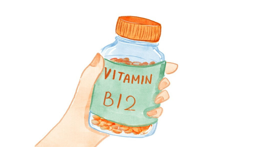 Andy Garland Therapies - Counselling Cardiff - Mental Health Services Cardiff - Cardiff Therapists - vitamin B12 injections in Cardiff Wales - symptoms of B12 deficiency