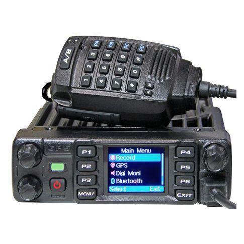 ANYTONE AT-D578UV PLUS DMR DIGITAL MOBILE