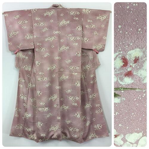 S-M, pink kimono for women