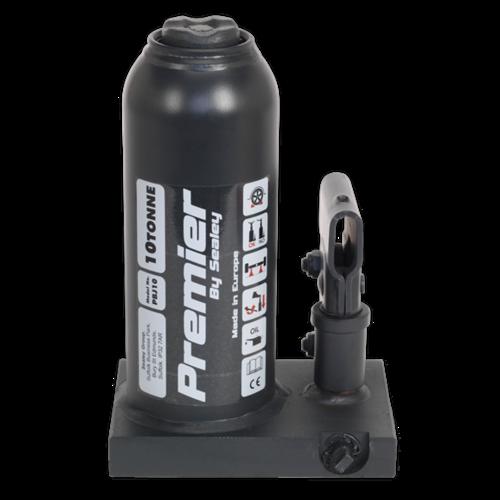 Premier Bottle Jack 10tonne - PBJ10 - Sealey