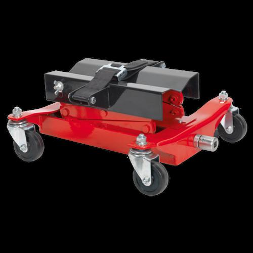 150kg Floor Transmission Jack - TJ150E - Sealey