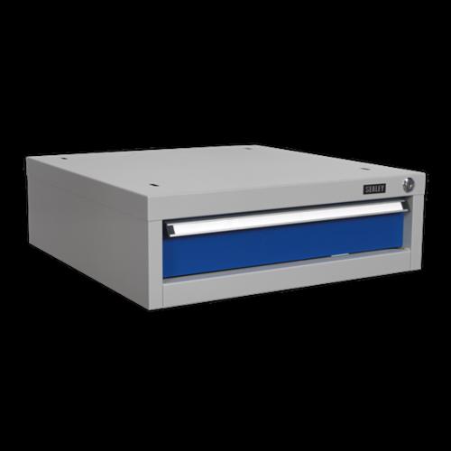 Single Drawer Unit for API Series Workbenches - API8 - Sealey