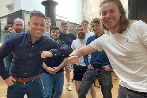 Tech business Springo acquired by Stampede