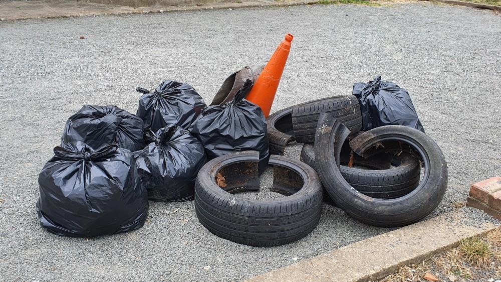 Community Litter Pick - 30th July 2021
