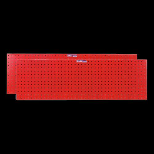 PerfoTool Storage Panel 1500 x 500mm Pack of 2 - TTS2