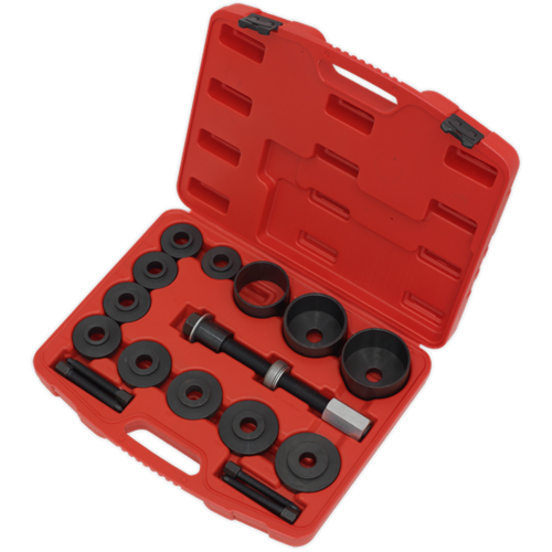 Wheel Bearing Removal/Installation Kit - VS7021 - Sealey