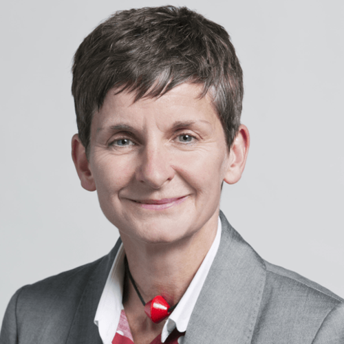 Professor Laura McAllister CBE, FLSW, FRSA