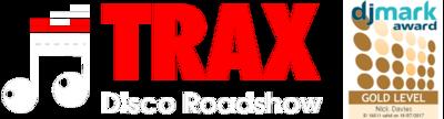 TRAX Disco Roadshow | Mobile Disco Derby | Mobile Disco East Midlands