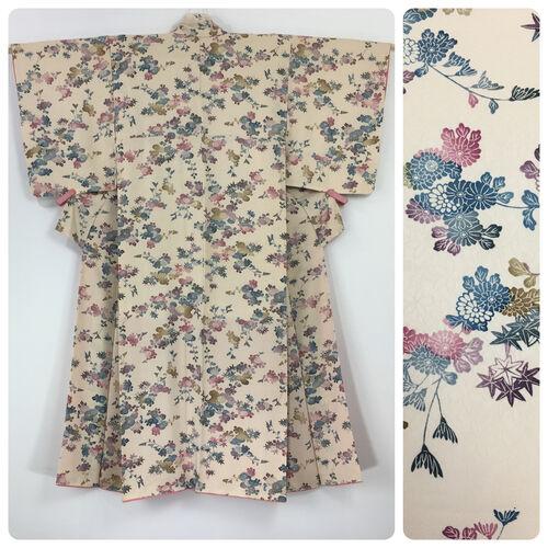 S, short kimono for women