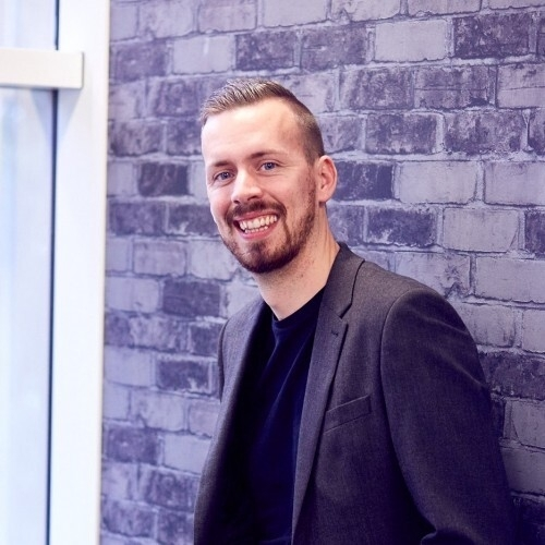 Talent Stories: Alex Currie, Vice President, People and Talent at GoCompare